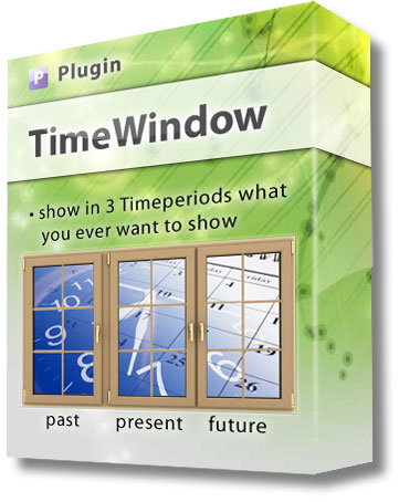TimeWindow plugin Download