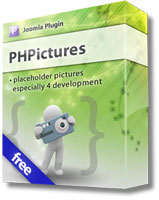 Download Placeholder Pictures Plugin for Joomla 2.5